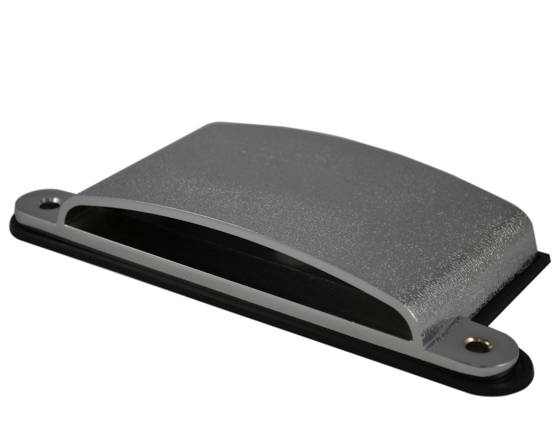 Zah51 Axe Blade Holder Zinc Chrome Plated Equipment